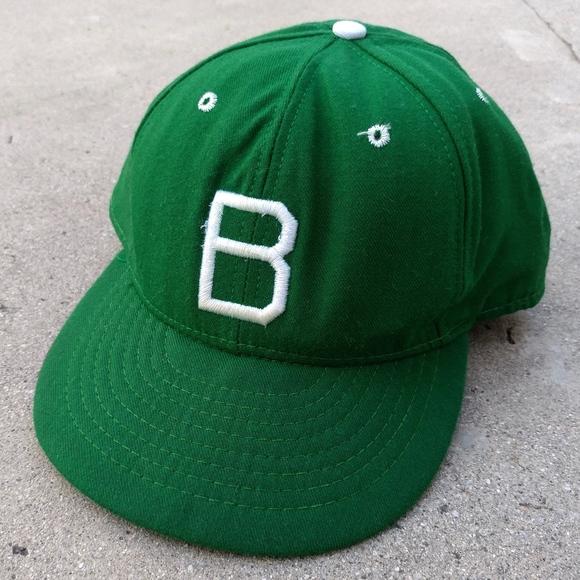 c4f0db29 American Needle Accessories   Vintage 1937 Brooklyn Dodgers Hat Size ...